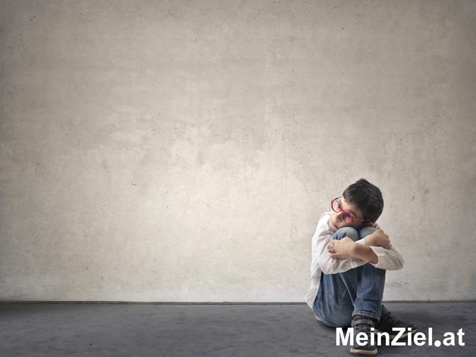 Angst vor dem Alleinsein im Leben